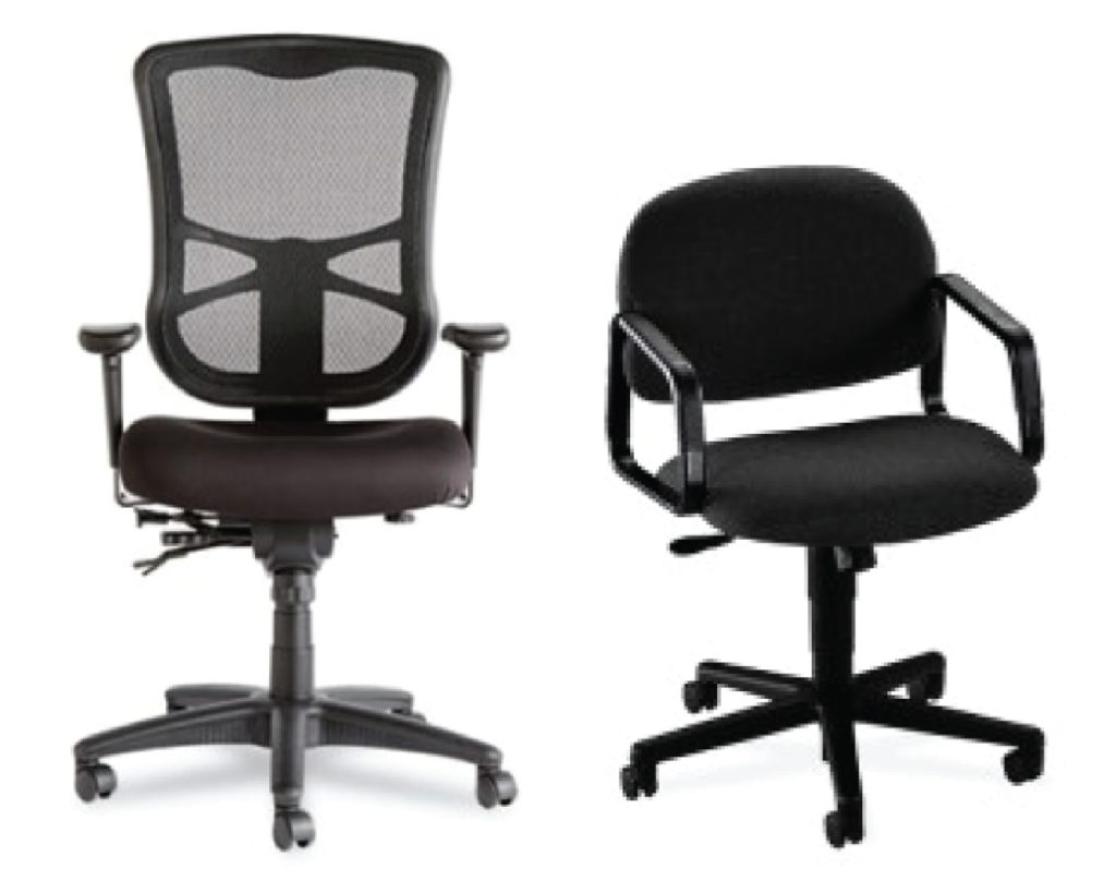 Desk & Office Seating