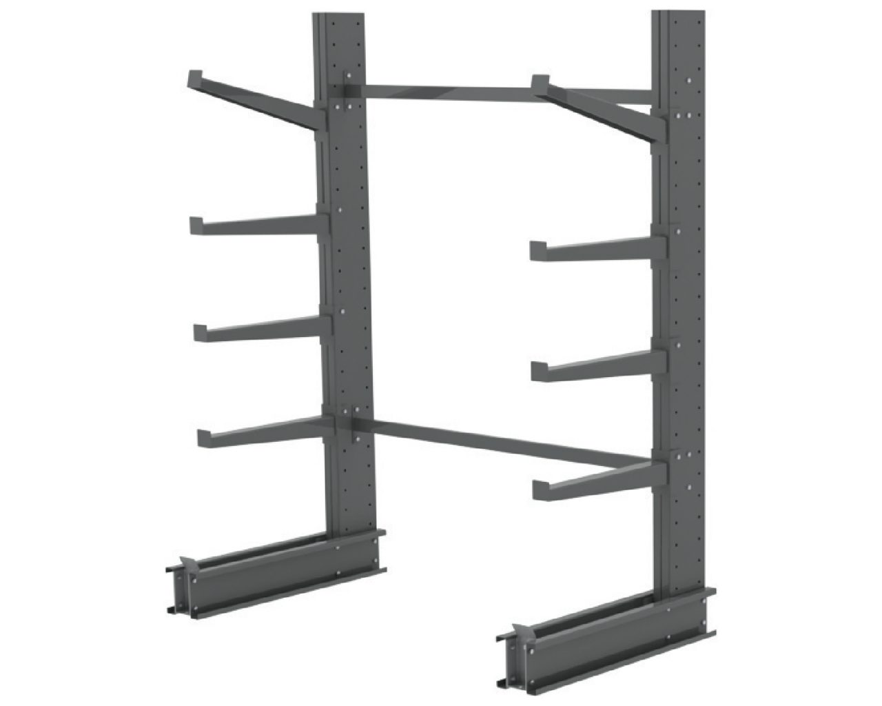 cantilever racking rack youtube watch roll out