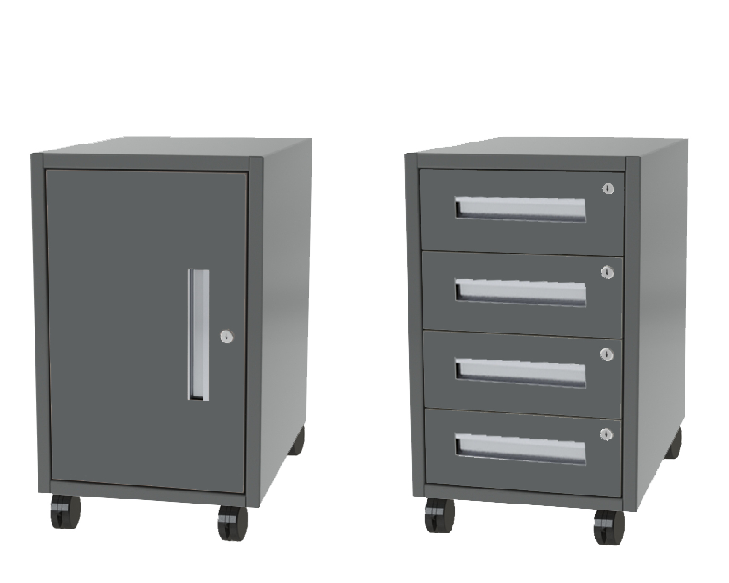 SR Series Portable Cabinets | Greene Manufacturing, Inc.