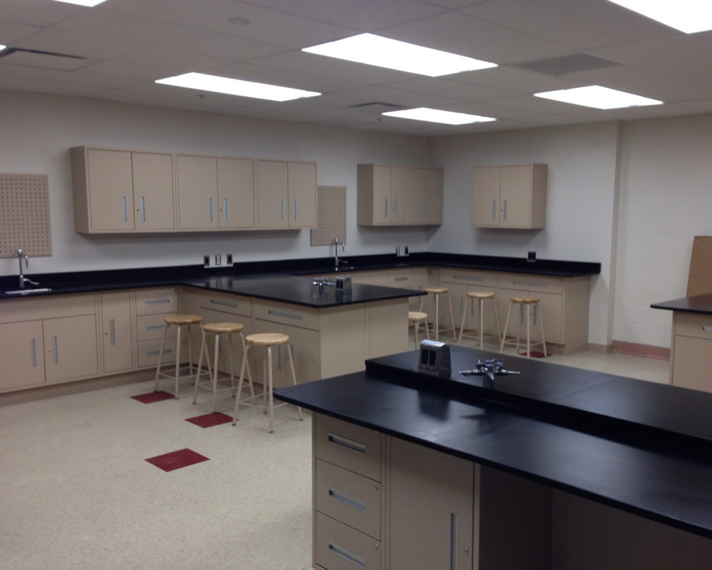 Complete Science Labs