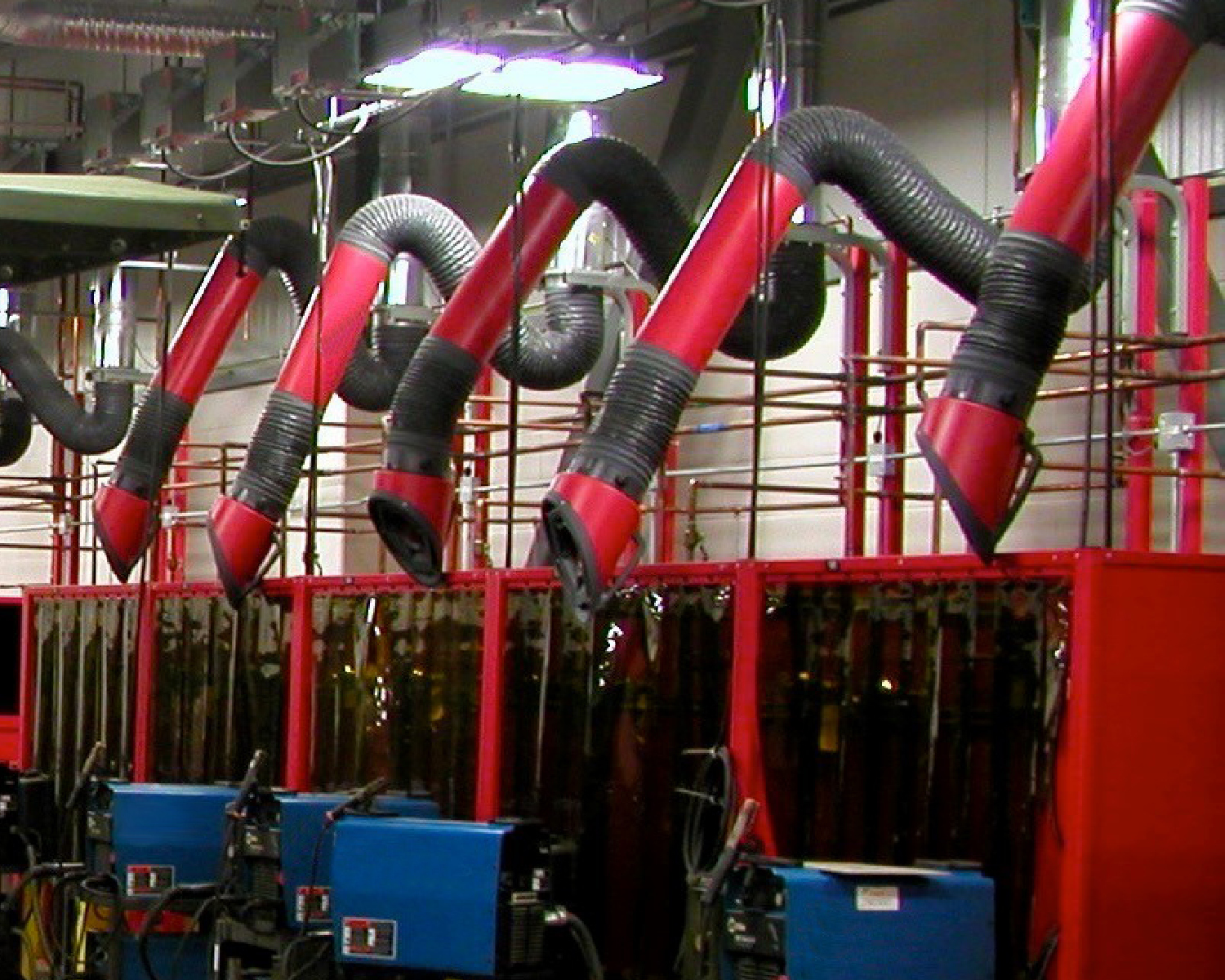 Ventilation Systems Greene Manufacturing Inc